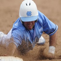 The Tar Heels will have to scrap hard to pick up wins this week. (UNC Athletics)