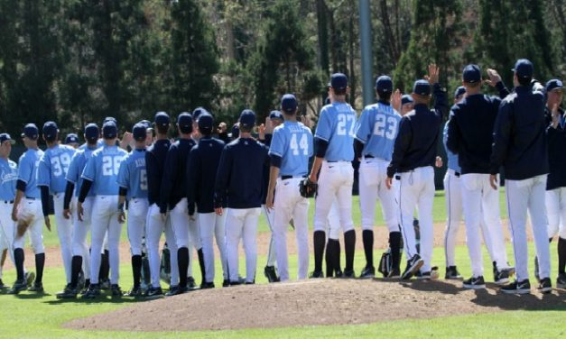 UNC Baseball Finding Help In Unlikely Places