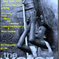 Carrboro High School Dominican Republic Water Project Poster