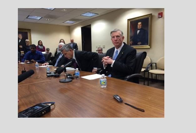 UNC Board of Governors Scrambles to Presidential Search Finish