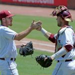 ACC Baseball Tournament: Bats Fall Flat, Tar Heels Downed by No. 13 FSU