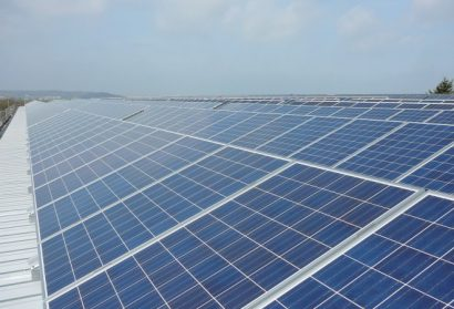 Solar Supporters Push To Save Tax Credit Program