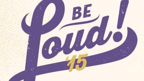 BeLoud'15