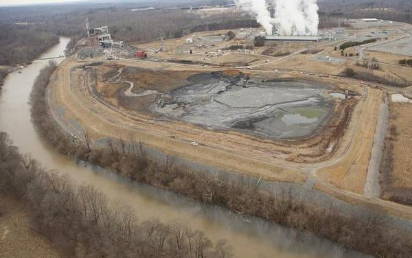 Can Duke Energy Meet Coal Ash Cleanup Deadlines?