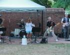 Franklin St Band