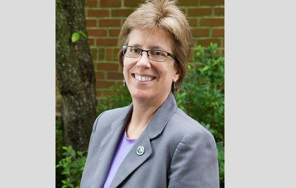 Carrboro Mayor Lavelle Running for Re-Election