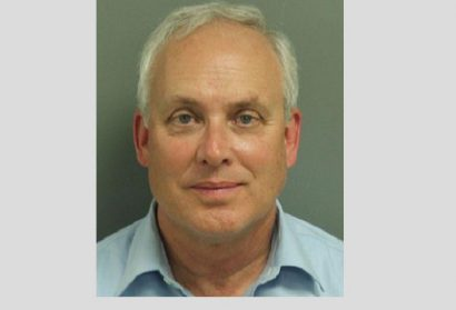 Charges Against UNC BOG Member Parrish Dismissed