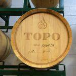 TOPO Distillery Celebrates New Law