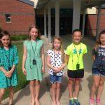 Local Schools Explore Solution to Sedentary School Day