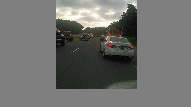 Student Killed in Chatham County Wreck