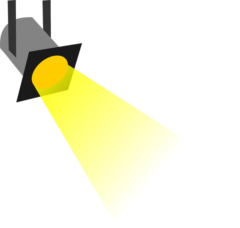 spotlight-147742_1280