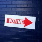 The Election Is Near: Keep Calm And Cast Your Ballot