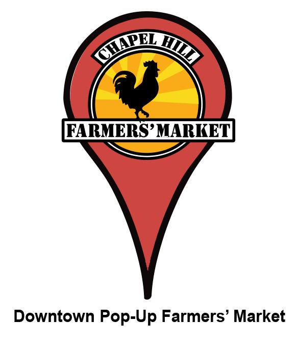 Downtown Pop Up Logo