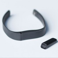The Fitbit is a popular device for keeping track of steps. Photo Credit: Wikimedia Commons.