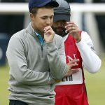 Chansky's Notebook: Spieth's Good — And Human