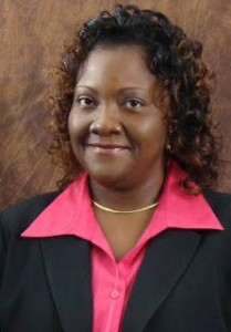 Tomeka Ward-Satterfield