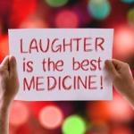 Make Someone Laugh