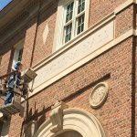 Campus Protests: Too Far? Not Far Enough?