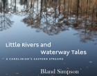 LITTLE RIVERS AND WATERWAY TALES Cover Image