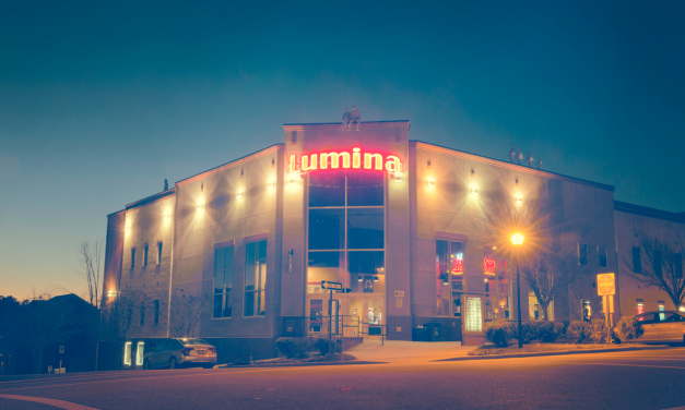 The Lumina Theater in Chapel Hill's Southern Village Closing in Fall