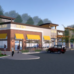 Redevelopment Plan Could Push Out Eastgate BP