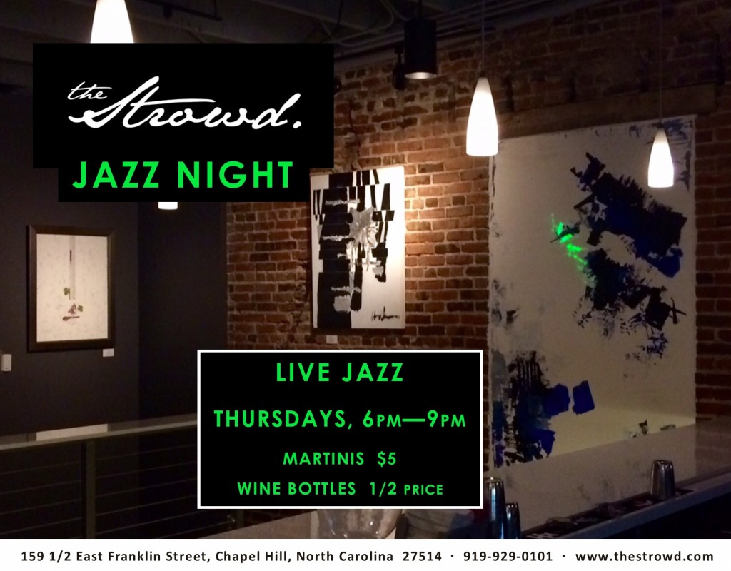 Thursday Night Jazz