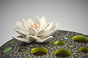 Bakaric_Sasha_Lotus Flower 1 detail 1