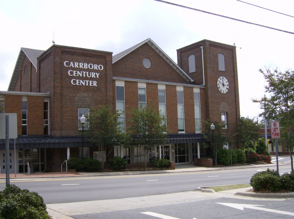 Carrboro Century Center