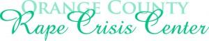 OCRCC Text Logo