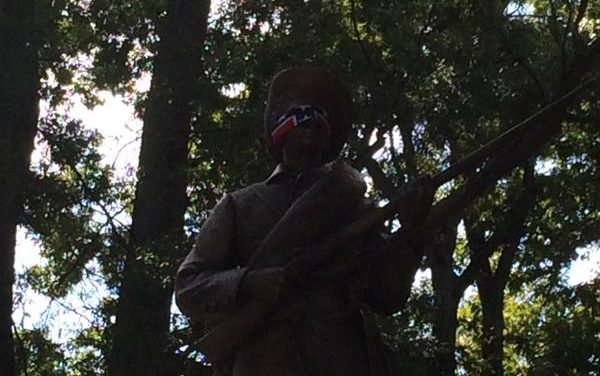 Future of UNC's Silent Sam Uncertain