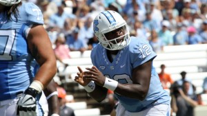 Marquise Williams knows the Tar Heels will have to win more games if they want more fans. (UNC Athletics)