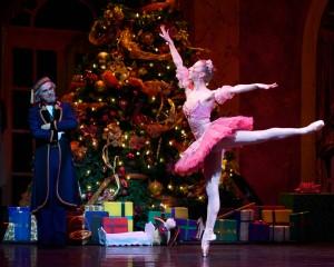 Nutcracker Carolina Ballet Image 01 - credit CWP