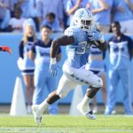 Tar Heels Overcome Mistakes, Shut Down Virginia 26-13