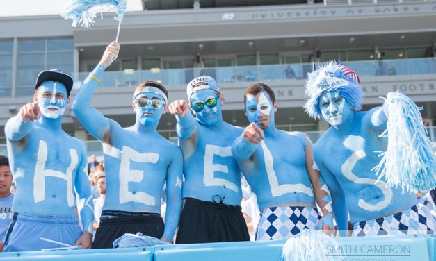 Gameday Guide: UNC versus Virginia Tech