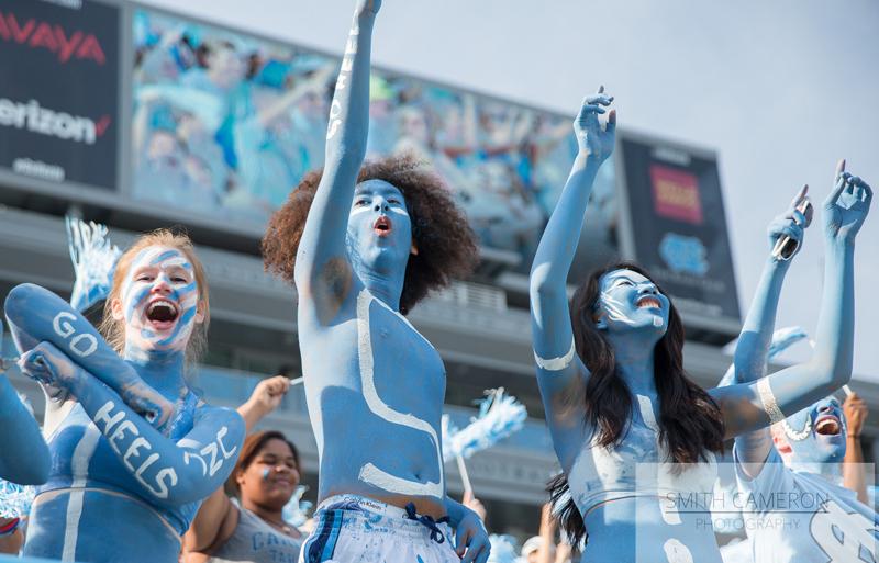 Inside Carolina: Emerging Center for UNC Football