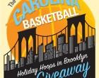 Holiday Hoops in Brooklyn