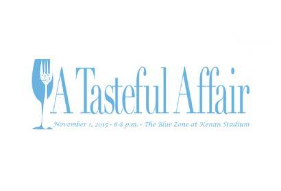 "For A Wonderful Cause, ""A Tasteful Affair"""