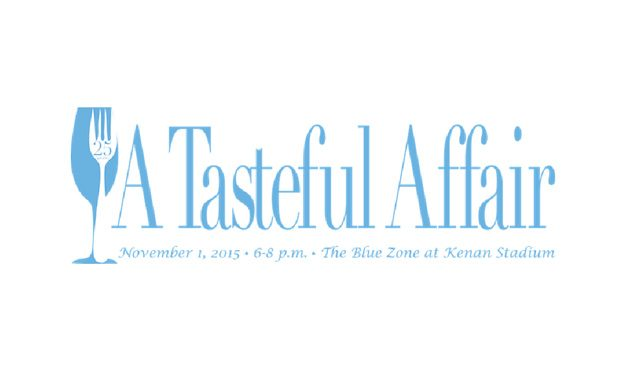 "For A Wonderful Cause, ""A Tasteful Affair"""