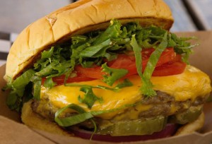 Al S Burger Shack Ranked As Best
