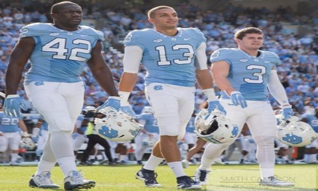 Tar Heels Aim to Silence Doubters Against No. 23 Pittsburgh