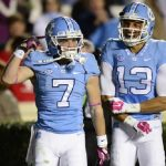 UNC Refuses to Look Past Virginia As Pitt Showdown Looms