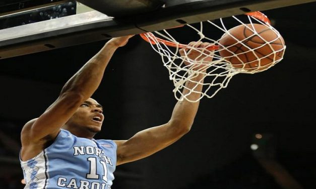 Tar Heels Storm Back To Down K-State; Claim CBE Classic Title