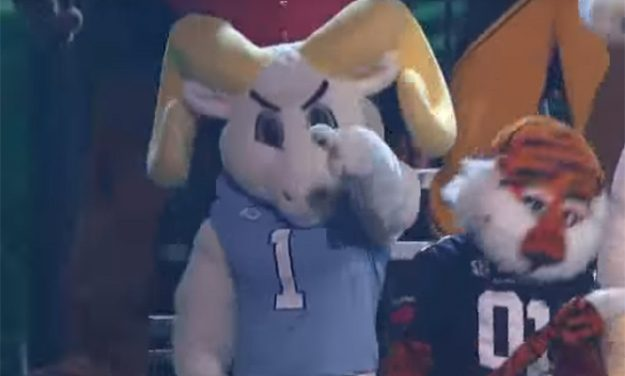 Rameses Goes Country