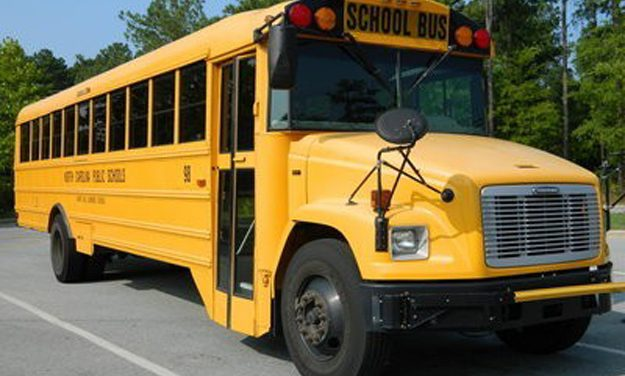 CHCCS Responds to Parent Concerns Over Bus Issues