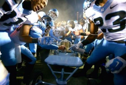 UNC-Duke: This One's Bigger Than the Bell