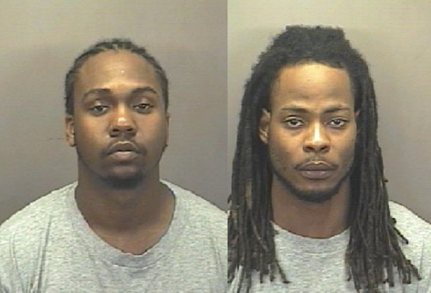 2nd Suspect Pleads Guilty to 2015 Murder of Chapel Hill Infant