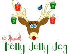 Holly Jolly Jog