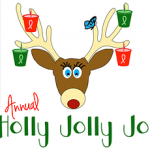 """Holly Jolly Jog"" Will Help Make Bucket List Wishes Come True"