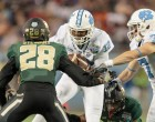 Marquise WIlliams vs Baylor