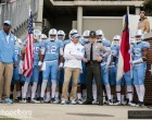 UNC football (Smith Cameron Photography)